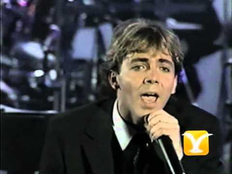 Cristian Castro, Volver a amar, Festival de Viña 2000