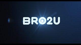 25/04/20 - Bro2u - Culto Jovem