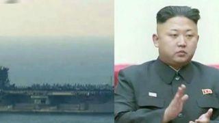 Oliver North: No doubt Trump would fire at North Korea