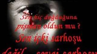 Şarkı - Seni Sevdiğim İçin özür Dilerim