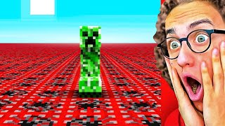 Cursed MINECRAFT Try Not To Feel Uncomfortable CHALLENGE!
