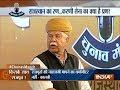 India TV Chunav Manch   Vasundhara Raje wont get more than 500 Rajput votes, says Lokendra Singh K