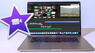 iMovie, tutorial para editar videos con Mac Gratis 👏