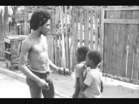Bob Marley Concrete Jungle Jamaican Version
