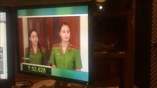 Phim HOA HỒNG THÉP| hậu kỳ| dv HIẾU NGUYỄN| voice BÙI CÔNG DANH