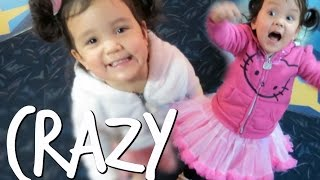 CRAZIEST DAY! - April 15, 2017 -  ItsJudysLife Vlogs
