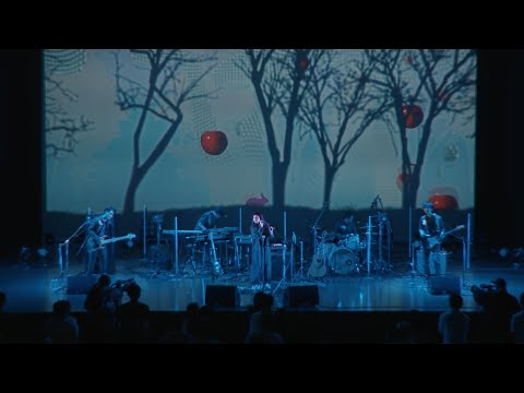 「Black Cherry In The Dirty Forest」(UEDA MARIE LIVE TOUR 2021 [HEARTBREAKER])[For J-LODlive]