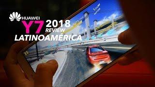 Video Huawei Y7 Prime 2018 vVK3-wsotpg