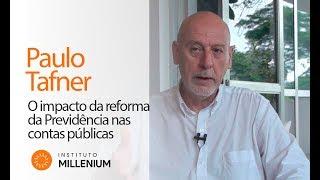O impacto da reforma da Previdência nas contas públicas [Pt. 2]
