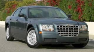 Chuy Y Mauricio Chrysler 300 Garay