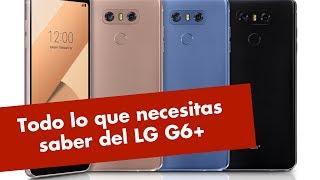 Video LG G6 Plus vVSLzdS_BmU
