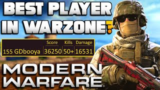Reacting to How a Top Player Plays Warzone (High Kill) Modern Warfare Battle Royale Tips to Improve