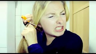 Ultimate Fails Compilation 2017 | FUNNY Haircut & Ironing Fails!