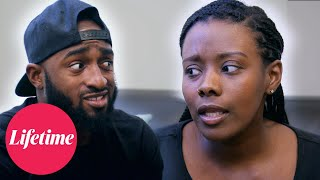 Married at First Sight: Woody and Amani's First Major Clash (Season 11, Episode 7)   Lifetime