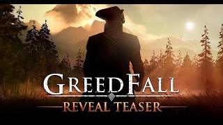 Greedfall en 2018 sur ps4 :  teaser