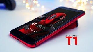 Video Ulefone T1 vVcswXcUrf4