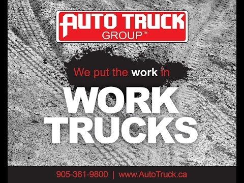 Auto Truck Group's Canada Walk Through