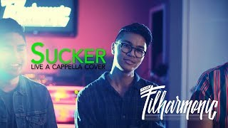Sucker - Jonas Brothers: The Filharmonic (Live A Cappella Cover)
