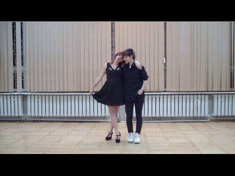 [DANCE COVER] Eunhyuk's solo from Super Junior