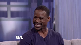 Sterling K. Brown Shares Story of Son's Incredible Birth