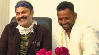 Mega brother Nagababu appreciates Jabardasth fame Kiraak R..