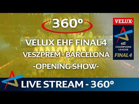 MKB Veszprem KC vs Barcelona