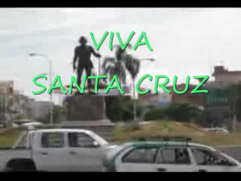 Viva Santa Cruz