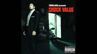 01 Oh Timbaland- Timbaland (Shock Value)