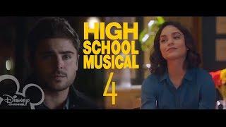 High School Musical 4 - Official Trailer (2018)
