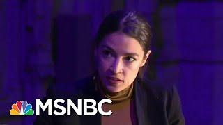 Billionaire Activist: AOC Is The Centrist, Not Howard Schultz | The Beat With Ari Melber | MSNBC