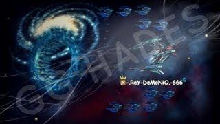 Darkorbit New Galaxy Gate Hades Servidor Mexico 1