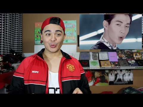 Henry - Fantastic MV Reaction