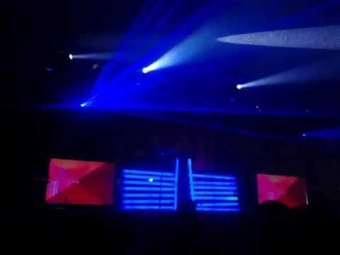 Baixar RUMBA GLAM NIGHT PASTO DJ CESAR CARDOZO THEATRON