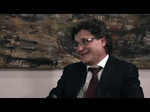 Entrevista a Juan Manuel Alarcón García - Certamen Diputació de València 2019