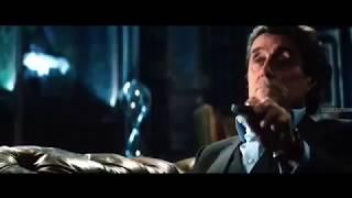 John Wick 3 : Parabellum - Shotgun Scene