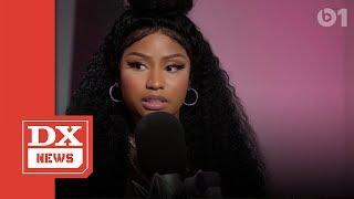 "Nicki Minaj Addresses ""Beef"" Around Cardi B, Quavo & ""Motorsport"""