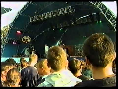 Counter Attack live @ 15.08.1998, Adidas Streetball Challenge