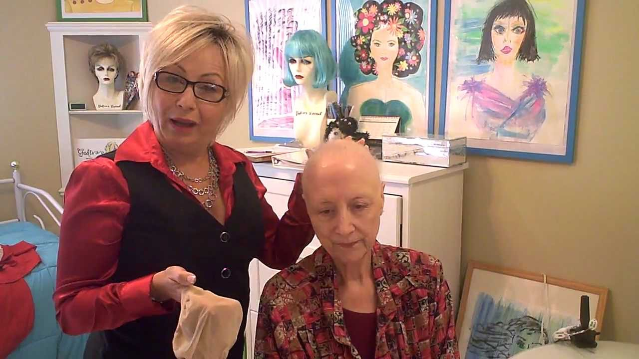 Chemotherapy Wigs Amp Wigs For Hair Loss Youtube