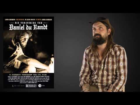 Die Versoening Van Daniel Du Randt - Interview with Ferdinand Van Zyl