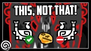 Best Hunting Horn vs Arch Tempered Vaal Hazak?   Monster Hunter World