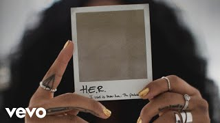 H.E.R. - Against Me (Audio)