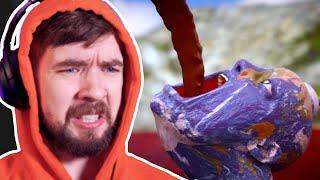 The Weirdest Videos On The Internet