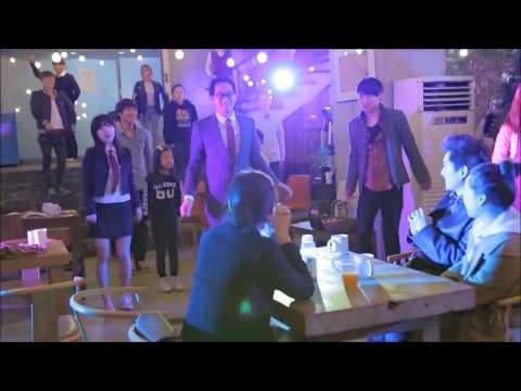 SMROOKIES 지성(Jisung) PRE DEBUT DANCE