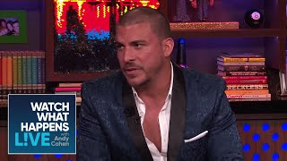 Jax Taylor On Brittany Cartwright Losing Her Spark | Vanderpump Rules | WWHL