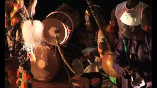 Ballet Nimba - African Dance with Ballet Nimba