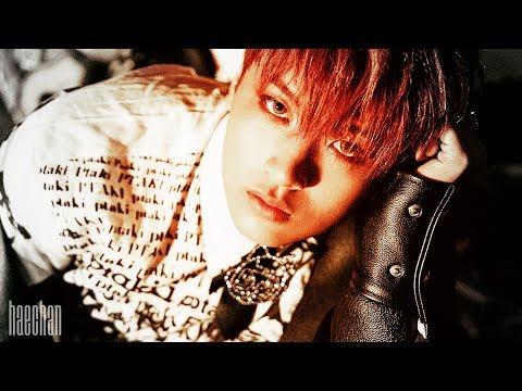 【haechan】cherry bomb 🍒💣