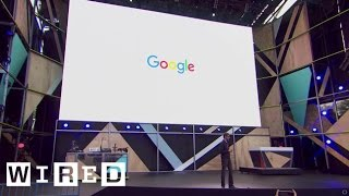 Here's Everything New From Google | WIRED