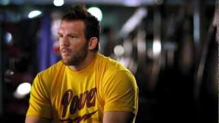 Ryan Bader - All In