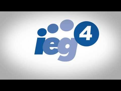 ieg - Animated Logo - By animatID