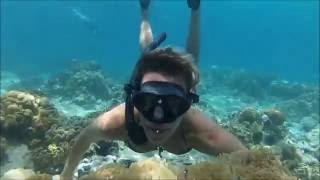 What is freediving?